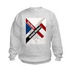 God Bless The United States Kids Sweatshirt