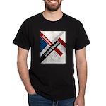 God Bless The United States Dark T-Shirt