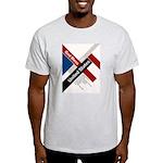 God Bless The United States Light T-Shirt