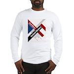 God Bless The United States Long Sleeve T-Shirt