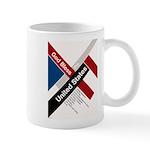 God Bless The United States Mug