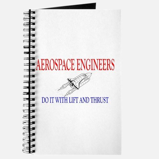 Aerospace Engineers Do It Journal
