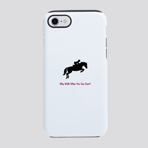 Show Jumpers iPhone 7 Tough Case
