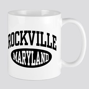 Rockville Maryland Mug