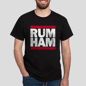 RUM HAM Dark T-Shirt