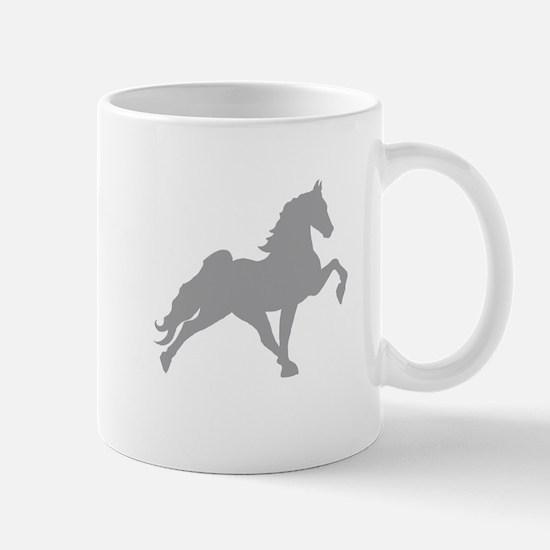 Funny Tennessee walking horse Mug