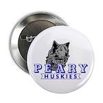 Husky Logo Button (10 pack)