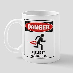 Natural Gas Mug