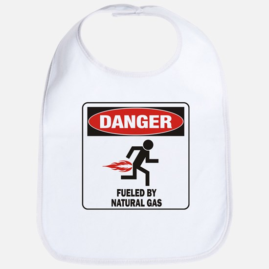 Natural Gas Bib