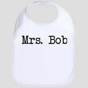 Mrs. Bob Bib