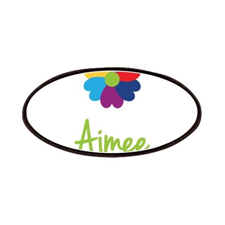 Aimee Valentine Flower Patches