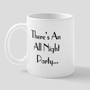 Late Bar Mug