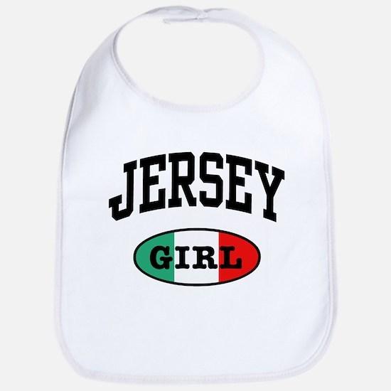 Italian Jersey Girl Bib