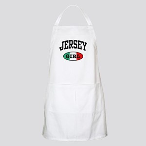 Italian Jersey Girl BBQ Apron
