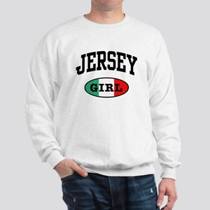 Italian Jersey Girl Sweatshirt