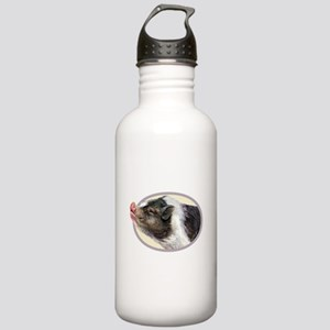 Potbellied Pigs Stainless Water Bottle 1.0L