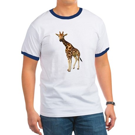 The Giraffe Dark T-Shirt