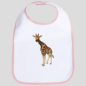 The Giraffe Bib