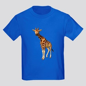 The Giraffe Kids Dark T-Shirt
