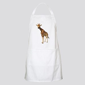The Giraffe Apron