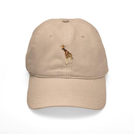 The Giraffe Cap