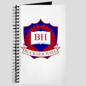 Buckner Hall Red Journal
