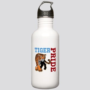 Tiger Pride Stainless Water Bottle 1.0L