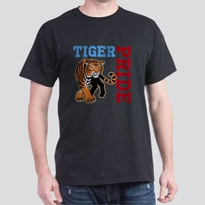 Tiger Pride Dark T-Shirt
