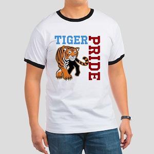 Tiger Pride Ringer T