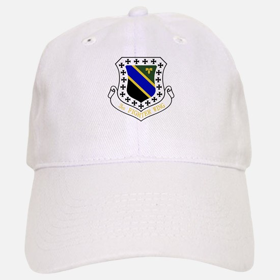 3rd Fighter Wing Baseball Baseball Cap