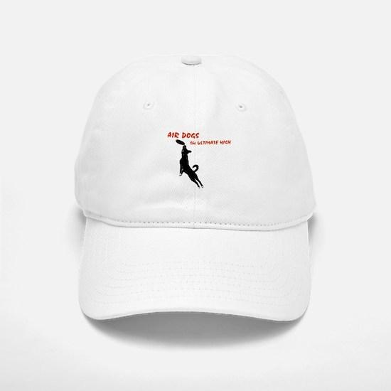 air dogs 1 Baseball Baseball Cap
