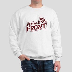 FEMALE FRONT Sweatshirt