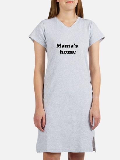 Unique Gown Women's Nightshirt
