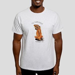Rhodesian Ridgeback Manipulate T-Shirt