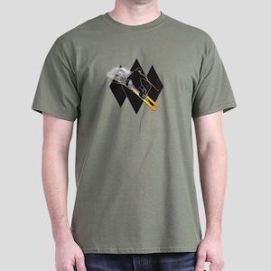 Black Diamond Dude Dark T-Shirt