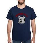 Buckner Hall Bulldogs Dark T-Shirt