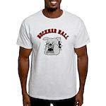 Buckner Hall Bulldogs Light T-Shirt