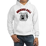 Buckner Hall Bulldogs Hooded Sweatshirt