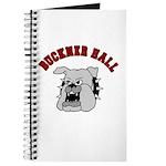 Buckner Hall Bulldogs Journal