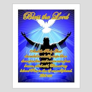 Reborn or Born Again Small Poster