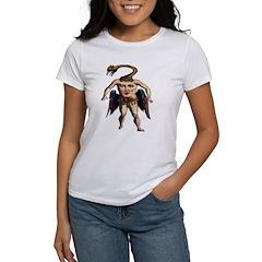 Mixed Up Monster Women's T-Shirt
