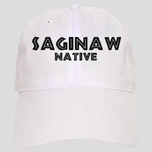Saginaw Native Cap