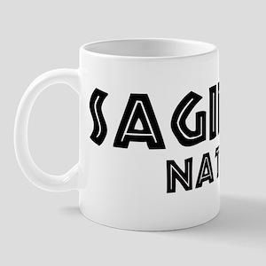 Saginaw Native Mug