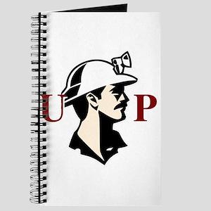 U.P. Miner Journal