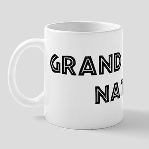 Grand Rapids Native Mug