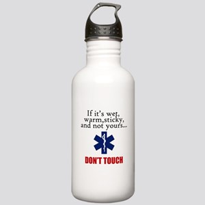 Don't Touch Stainless Water Bottle 1.0L