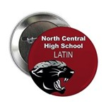 """Panther Latin 2.25"""" Button (10 pack)"""
