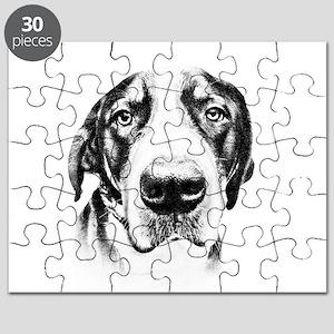 SWISS MOUNTAIN DOG - Puzzle