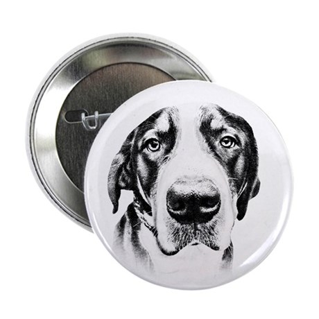 "SWISS MOUNTAIN DOG - 2.25"" Button (10 pack)"