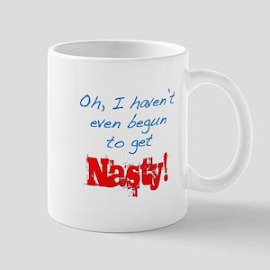 Nasty Mugs